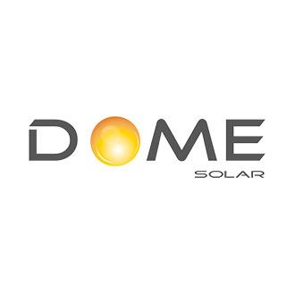 Dome solar