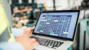 industrial IT