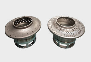 KEP-Metal-Solutions-diffuseur-moteur-helicoptere