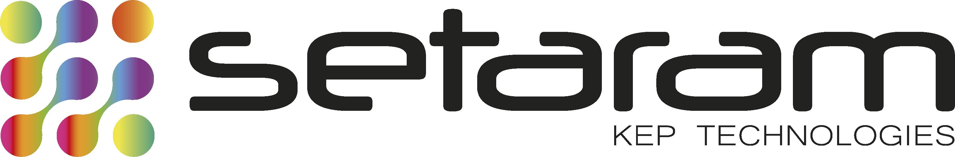 SETARAM website